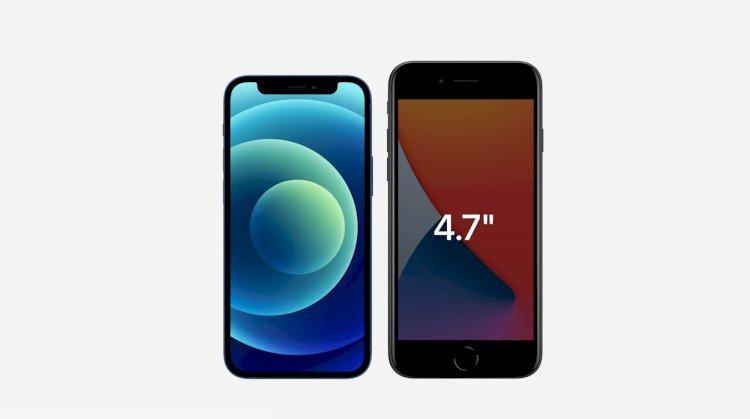 Apple, 5,4 inç ekranlı iPhone 12 mini'yi beş renkte duyurdu