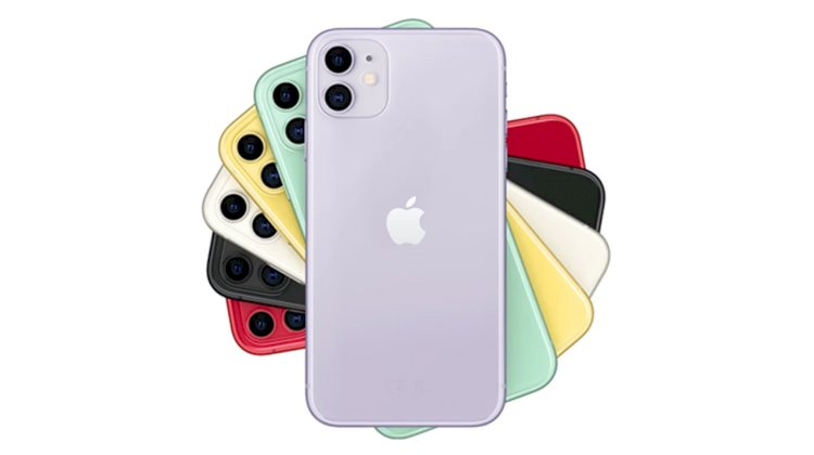 iPhone 11 İçin Dokunmatik Değişim Programı Duyuruldu
