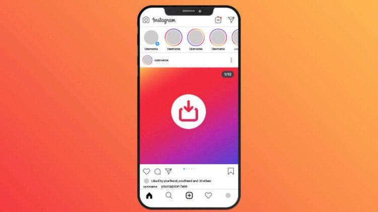 iPhone'da Instagram Sesli Mesajlar Nasıl Kaydedilir?