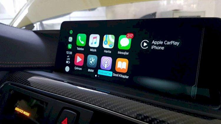 Apple CarPlay Nasıl Kullanılır?