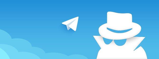 Telegram'da Gizli Sohbet Özelliği Ne İşe Yarar?