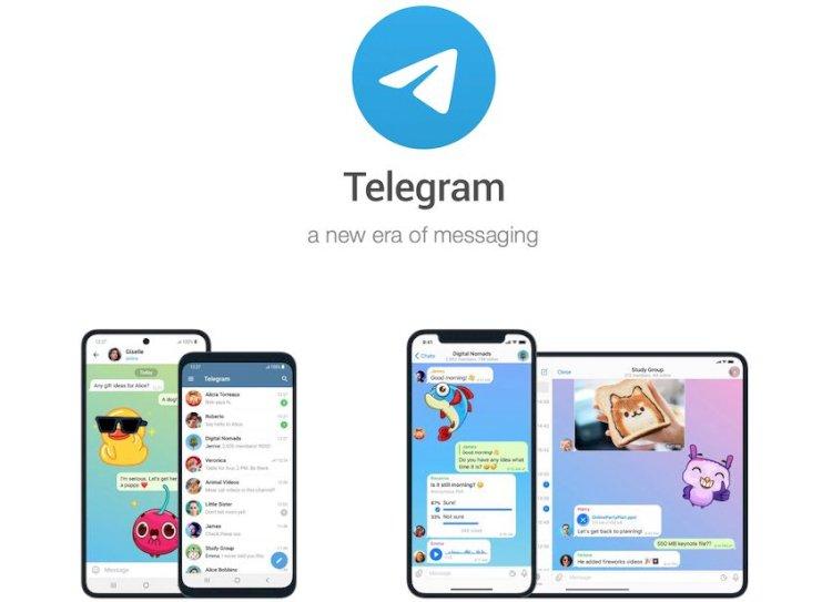 Telegram Güvenlik İncelemesi