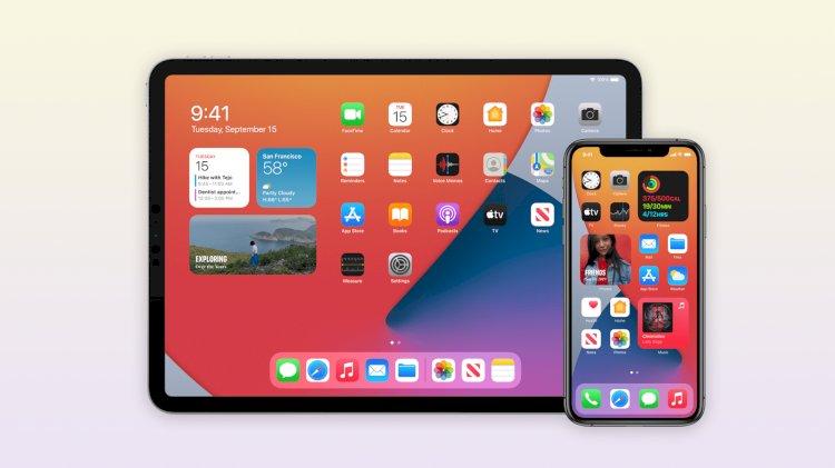 Apple, iOS 14.4.1'den sürüm düşürmeleri engelleyerek iOS 14.4'ü imzalamayı durdurdu