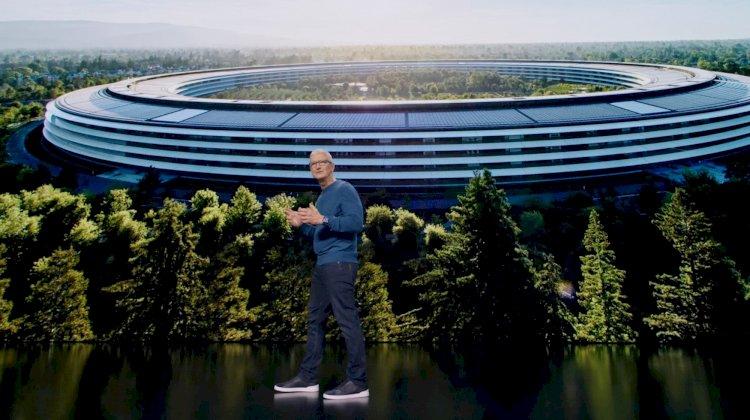 Apple'ın iPhone 13 etkinliğinde duyurmadığı her şey