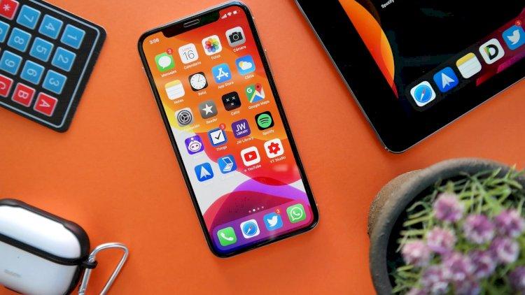 iPhone iOS 15 Nasıl Yüklenir?